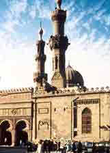 Al Azhar the oldest of them all