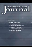 Muslim Public Affairs Journal