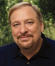 """Kritik aus den konservativen und islamfeindlichen Reihen: Pastor Rick Warren hatte auf einer Konferenz der """"Islamic Society of North America"""" zur Zusammenarbeit von Christen und Muslimen aufgerufen."""
