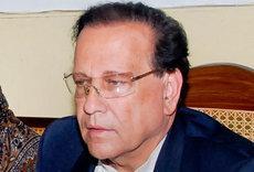 Der Gouverneur der Provinz Punjab, Salman Taseer, war Anfang Januar in Islamabad erschossen worden. Taseer galt als ausgesprochener Kritiker der Gesetze gegen Gotteslästerung in Pakistan.